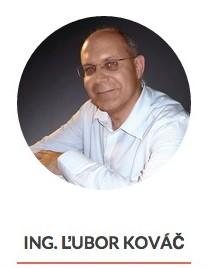 Ing. Ľubor Kováč